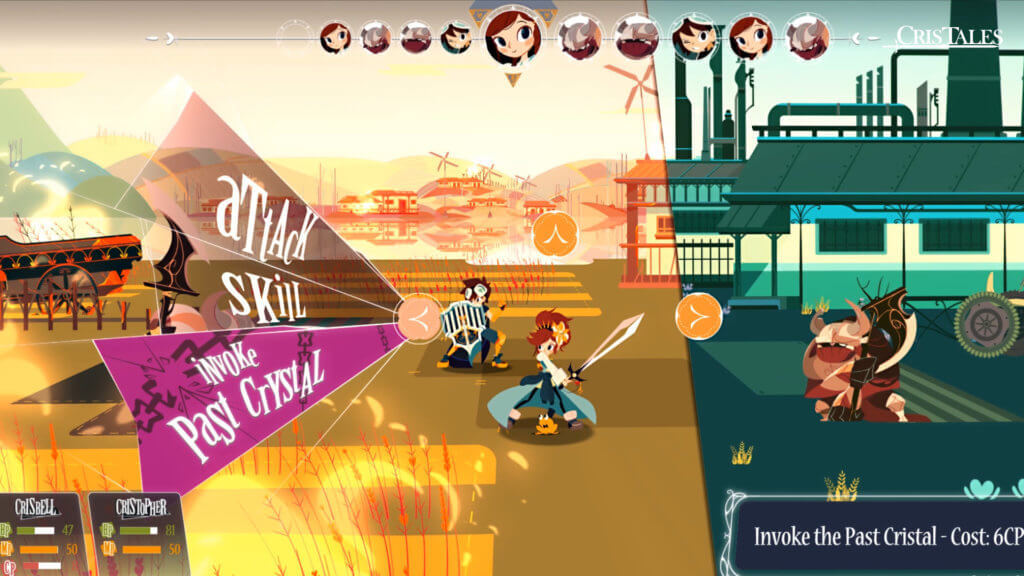 cris tales screenshot 13