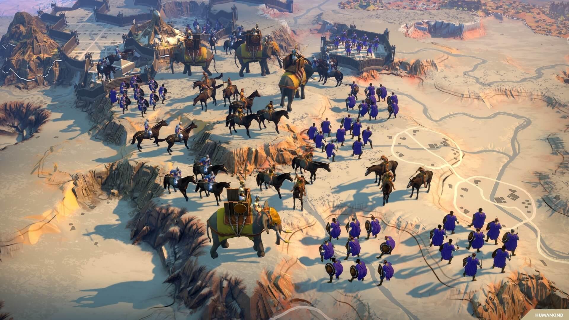 screenshot elephants surrounded